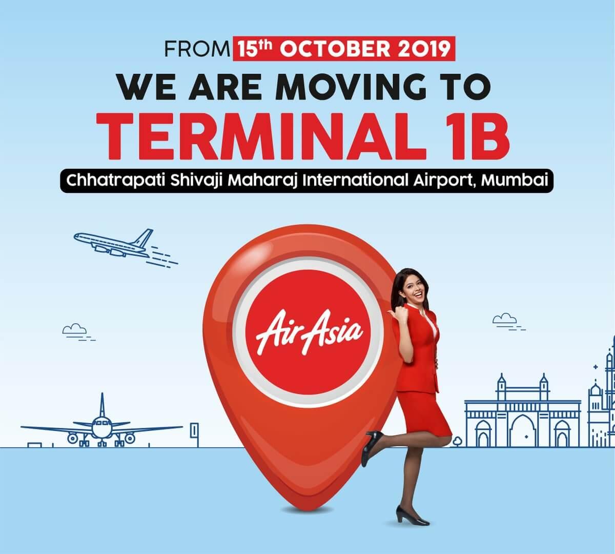 AirAsia Info