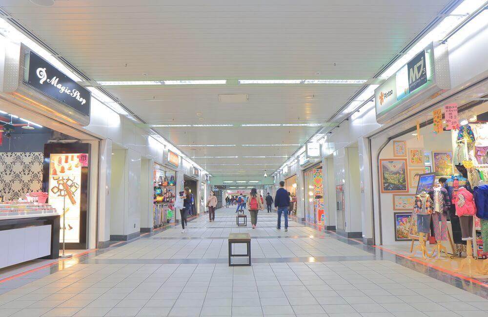 East Metro Mall