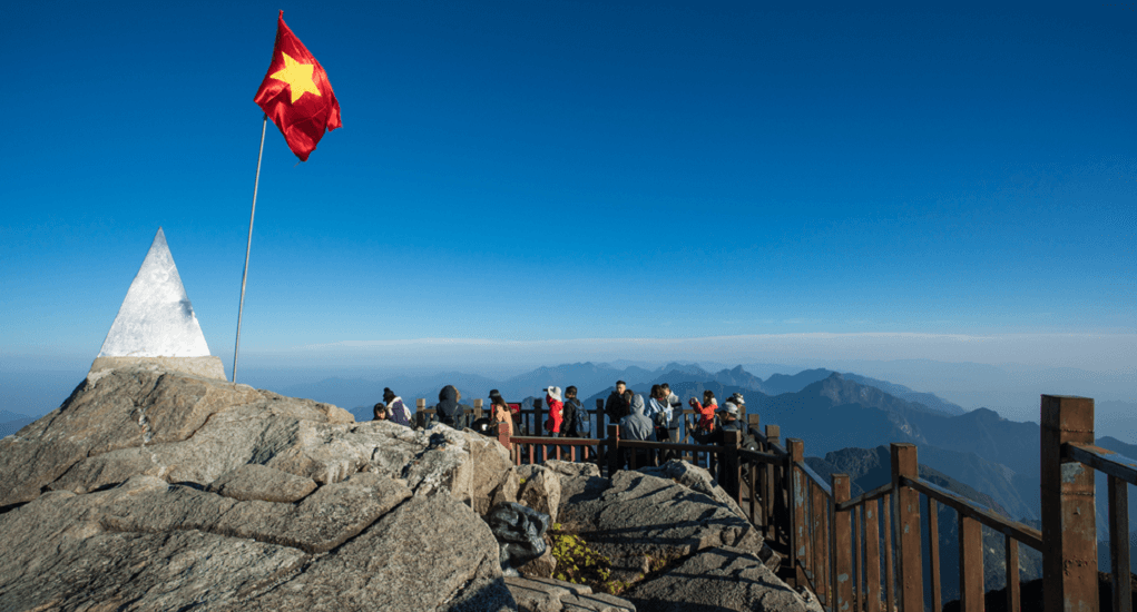 Fansipan Mountain - When Is the Ideal Time