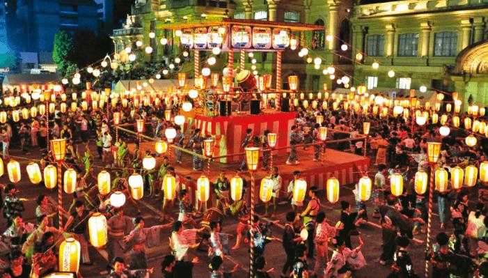 festival-obon-jepang