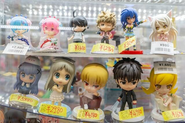 anime figur