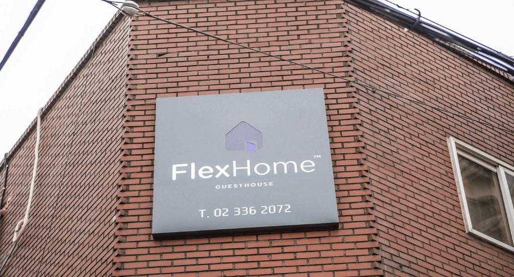 Flex Home Guest House