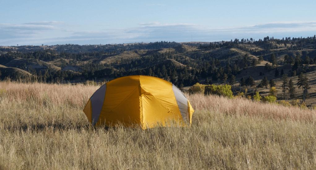 Geological Park - Nebraska National Forest