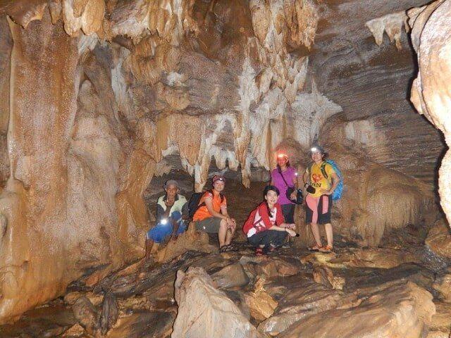 wisata gunung garunggang