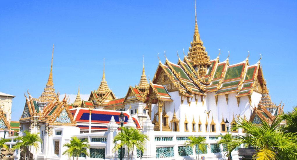 Grand Palace - The Grand Palace and Its Existence
