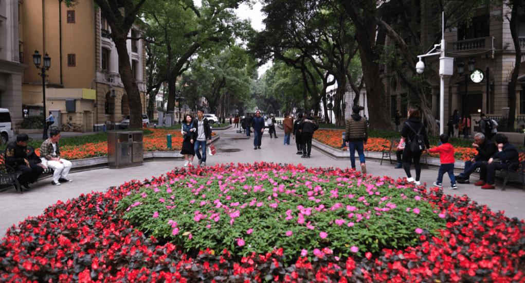 Guangzhou - Shamian