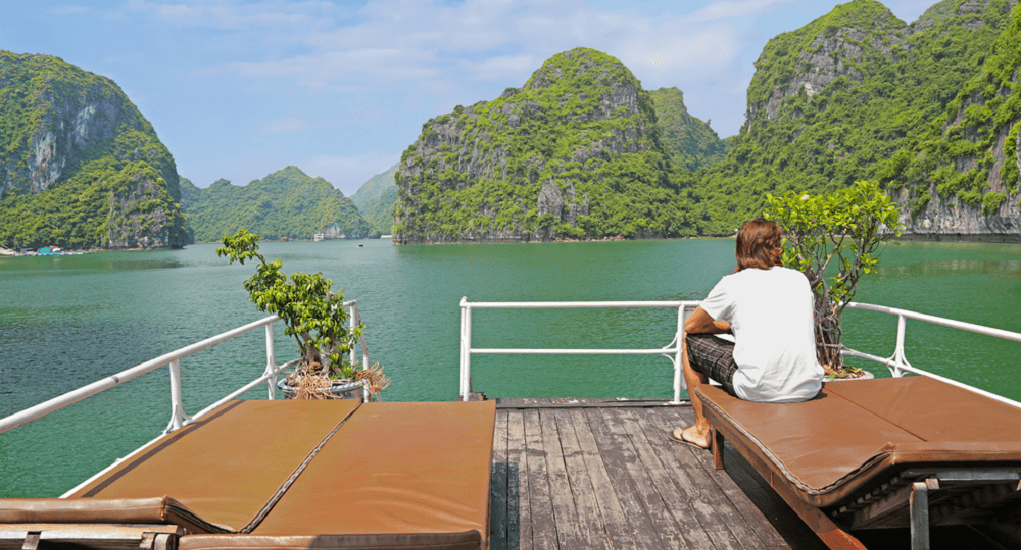 Halong Bay - When to Come and What to Prepare