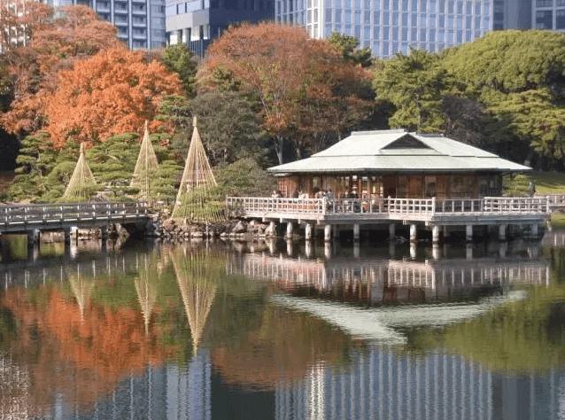 hama-rikyu-gardens