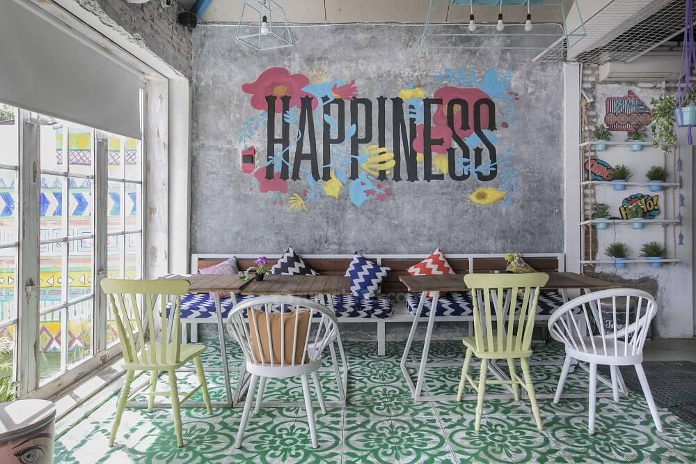 Cafe instagramable kekinian di Jakarta