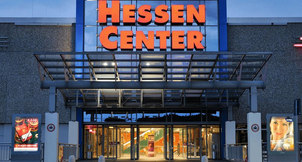 Hessen Central