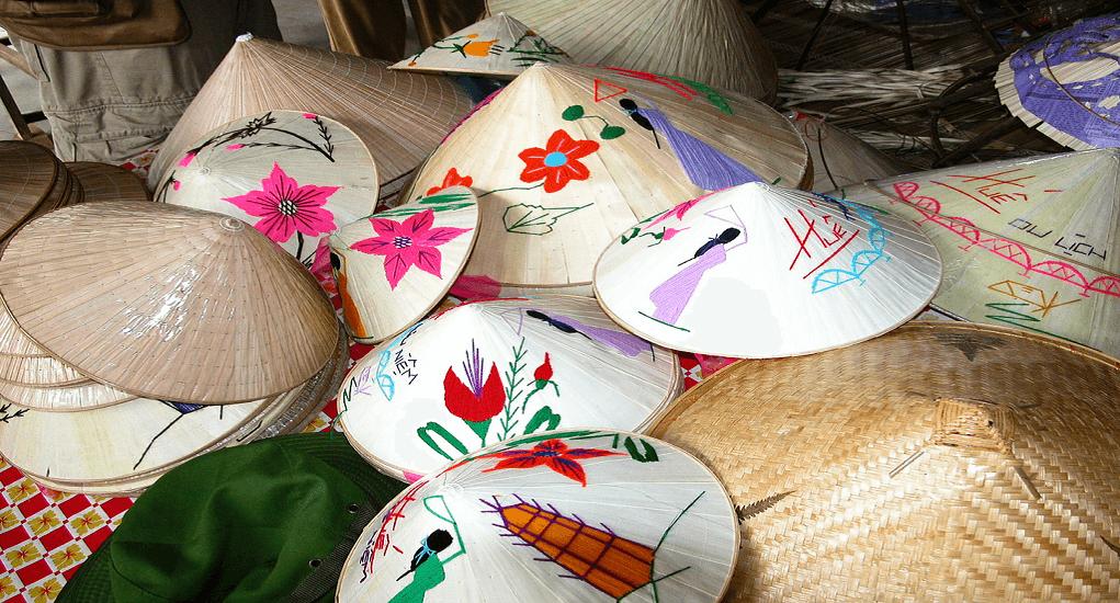 Ho Chi Minh - souvenirs