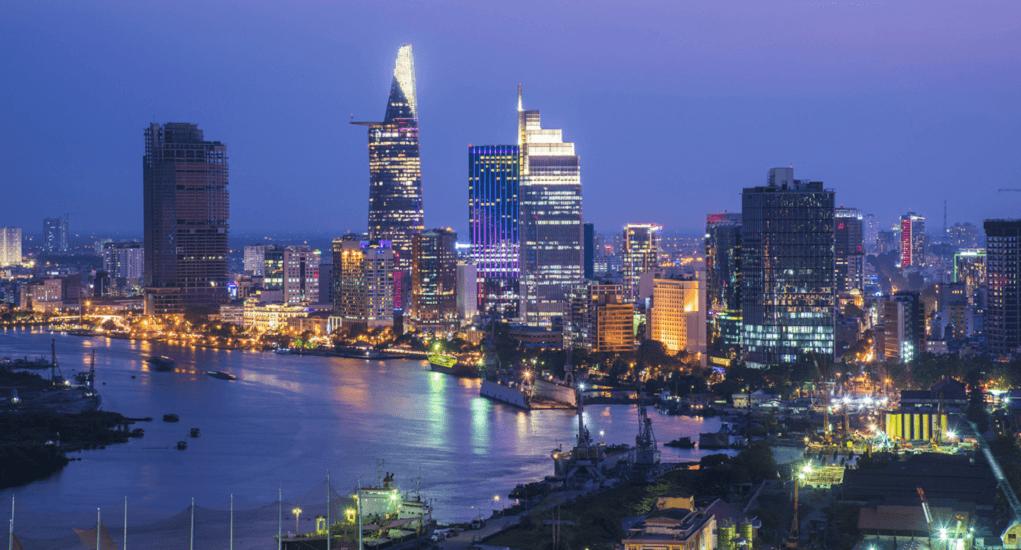 Ho Chi Minh - why