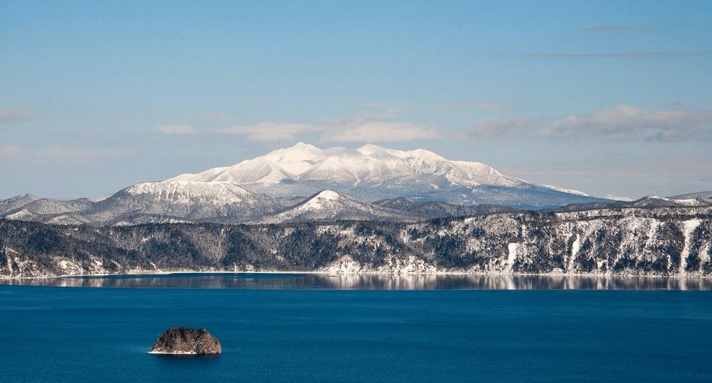 Hokkaido - Cultural Tourist Attractions