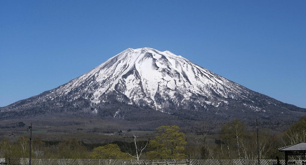 Hokkaido - Mt. Yotei