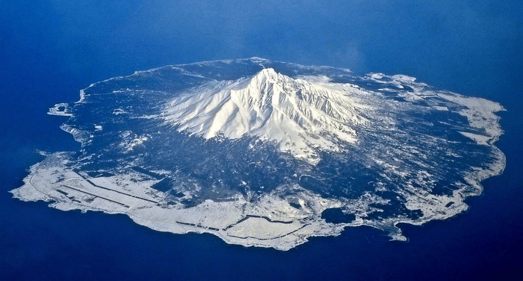 Hokkaido - Rishiri & Rebun Islands