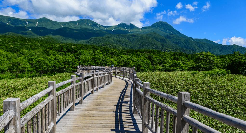 Hokkaido - Shiretoko Peninsula