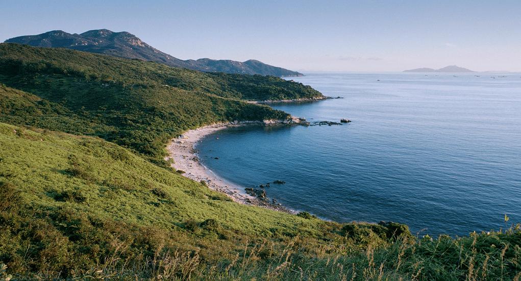 Hong Kong - Lamma Island