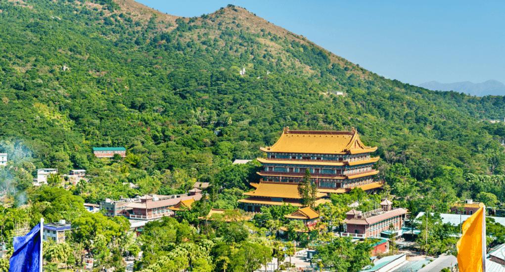 Hong Kong - Feature Image