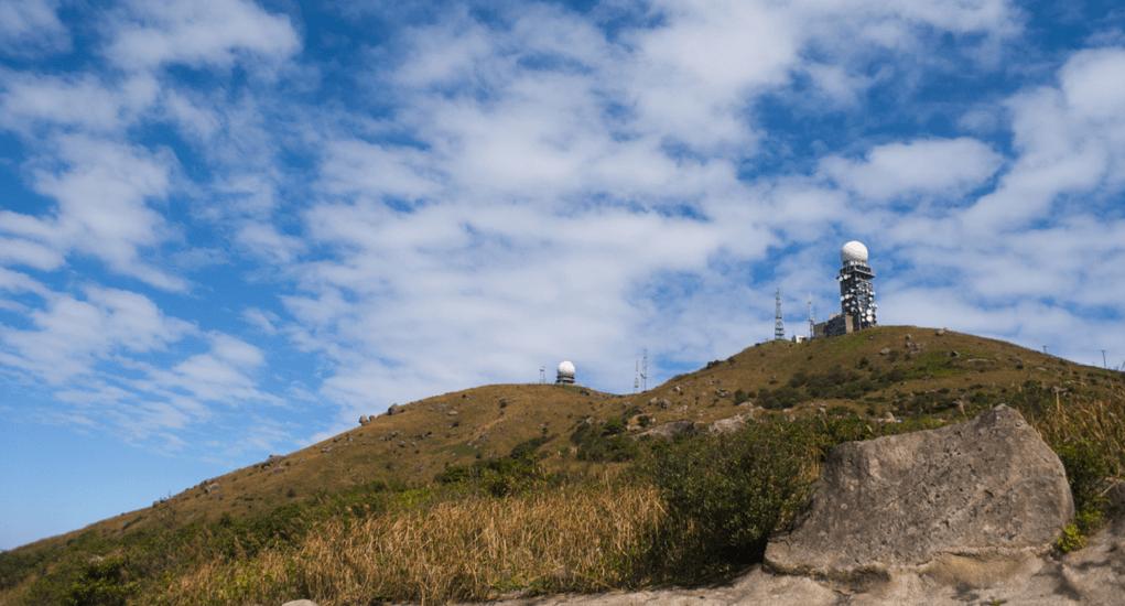 Hongkong - The Highest Peak