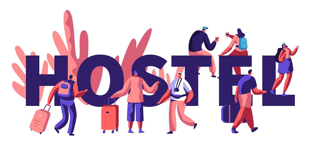 Hostel prices