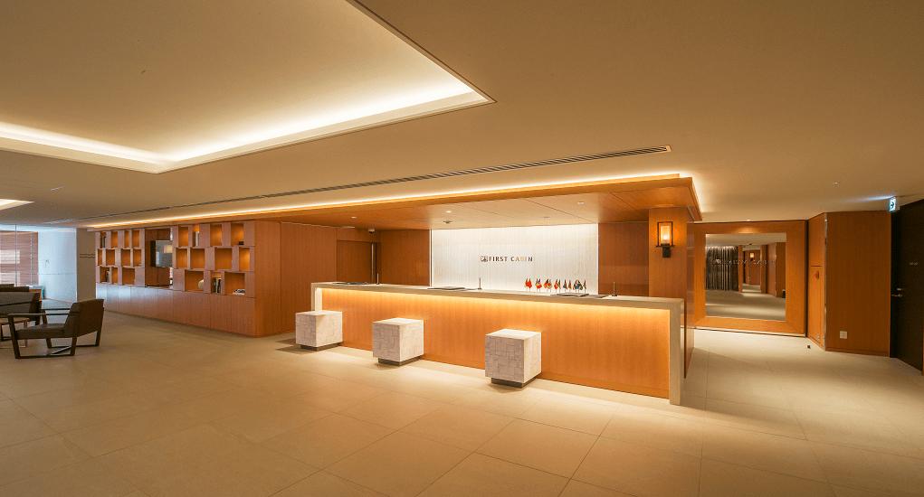 Hotel Haneda Airport - First Cabin Haneda Terminal 1
