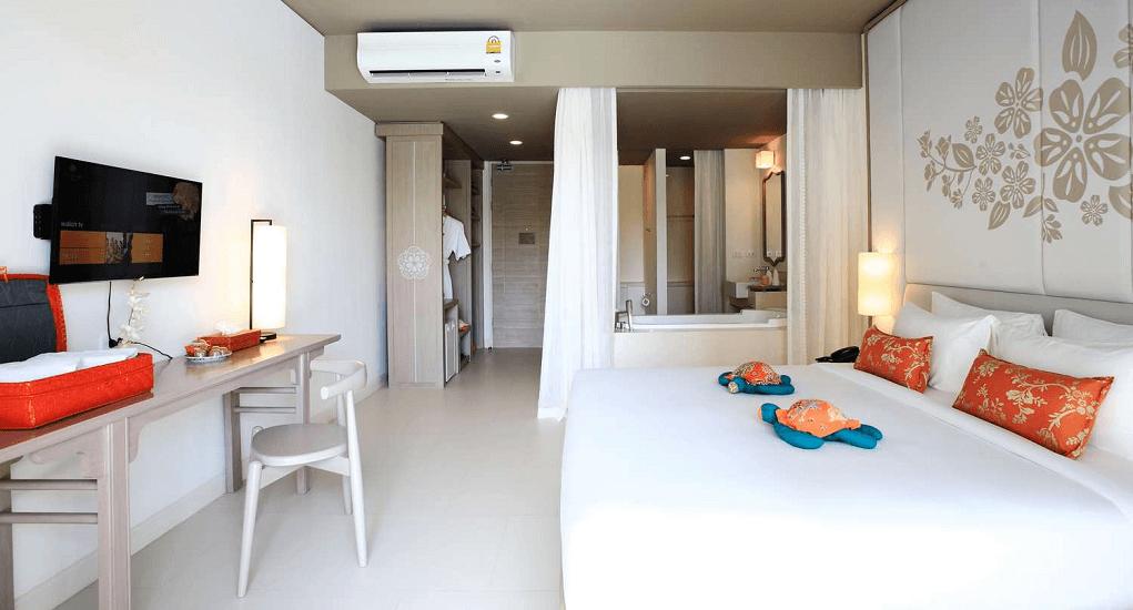 Hotel Phuket Airport - Proud Phuket