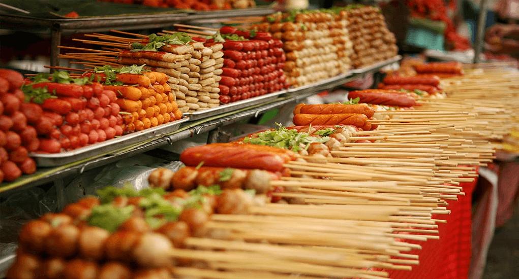 Hua Hin - Feast Thailand