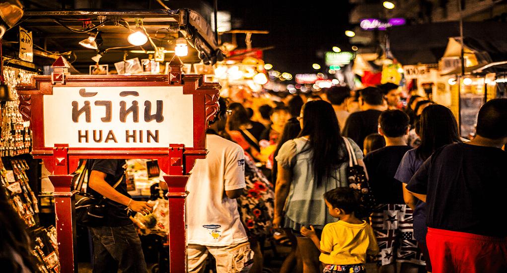 Hua Hin - Feature Image