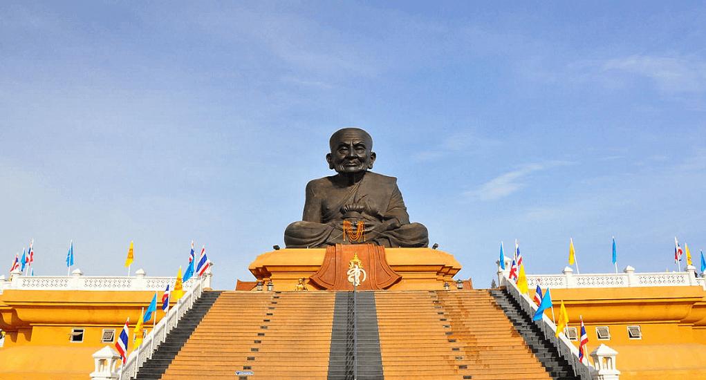 Hua Hin - Wat Huay Mongkol
