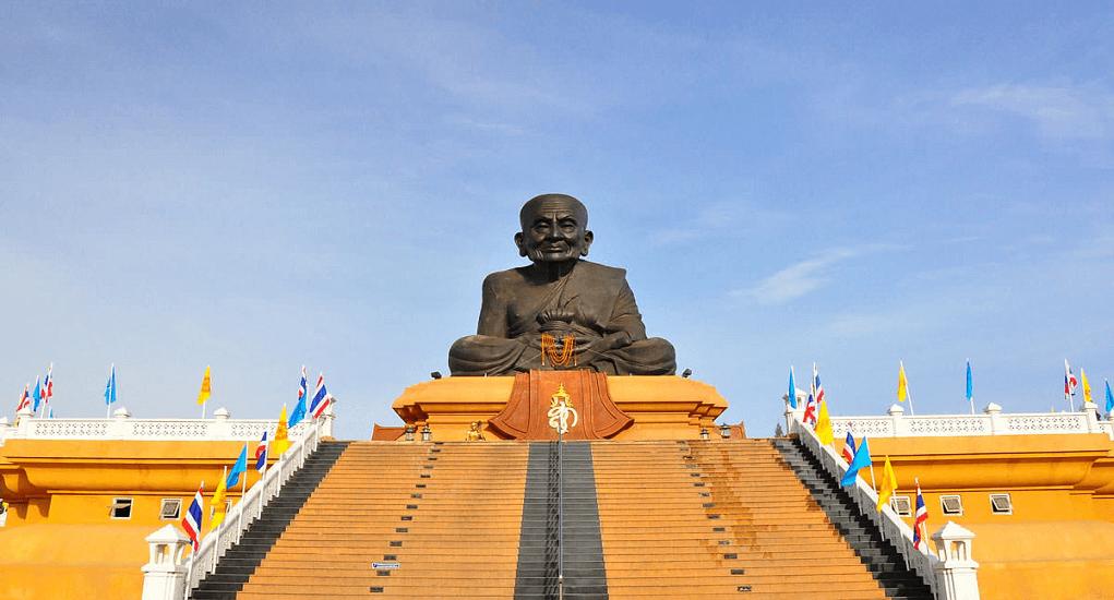Hua Hin - wisata religi