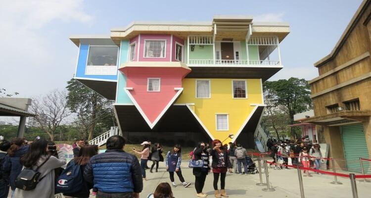 Huashan 1914 Creative Park