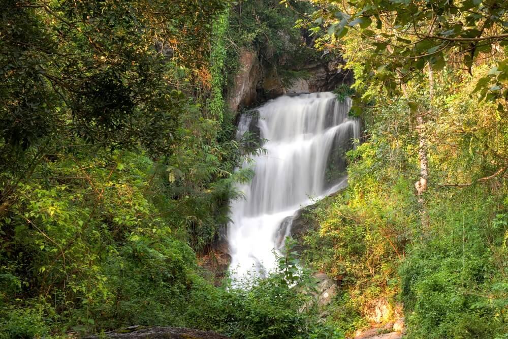huay-kaew-waterfall-chiang-mai