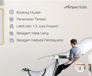 New Hotel Booking Services from Airpaz
