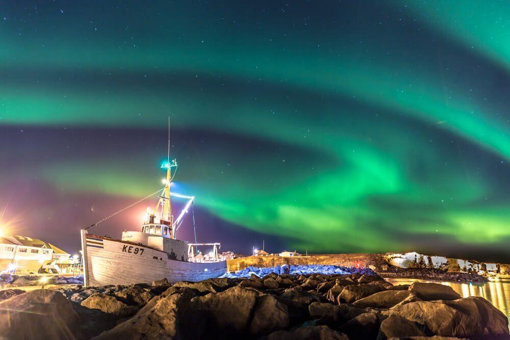 冰島 - 雷克亞維克