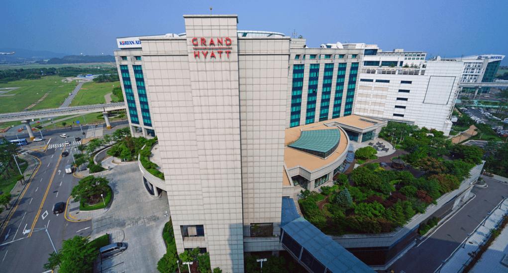 Incheon Airport hotel - Near Airport