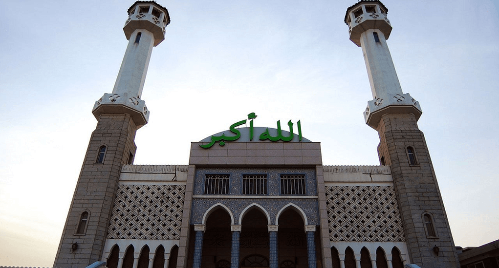 Incheon - Bupyeong Mosque