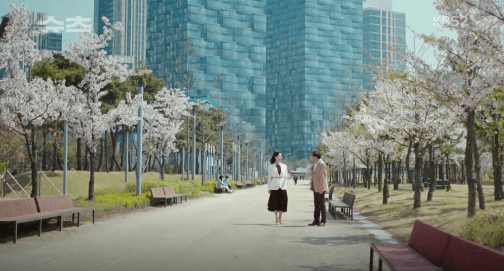 Incheon Songdo Central Park Airpaz Blog Tips Liburan Dan