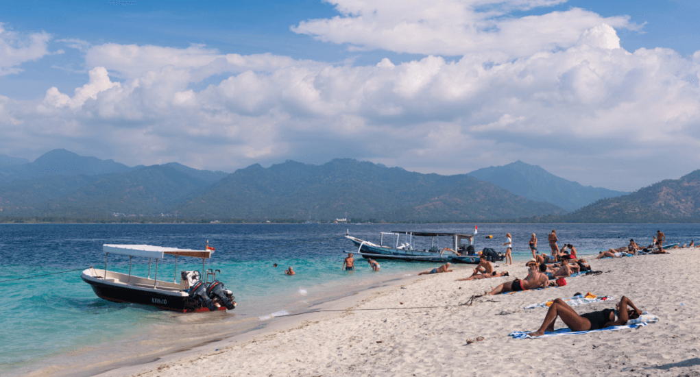 Indonesia Beach - Feature Image