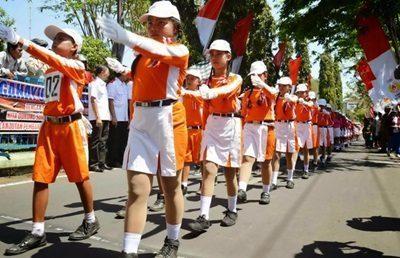 Ini 10 Lomba Populer Rayakan Kemerdekaan Indonesia