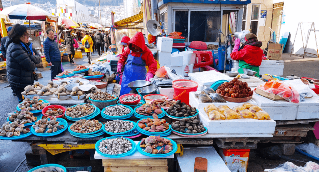 Jagalci Market - Ada Event di Bulan Oktober