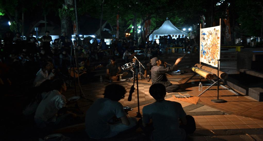 Jakarta - Ancol Art Market