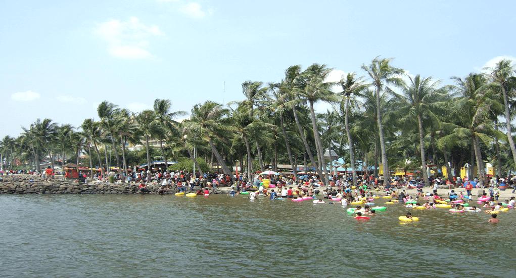 Jakarta - Ancol Beach