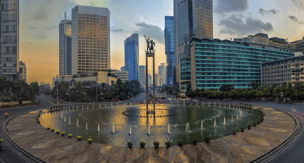 Jakarta - Feature Image