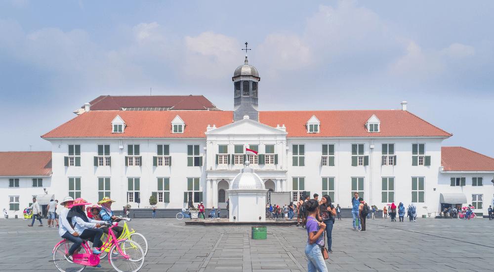 Jakarta - Kota Tua