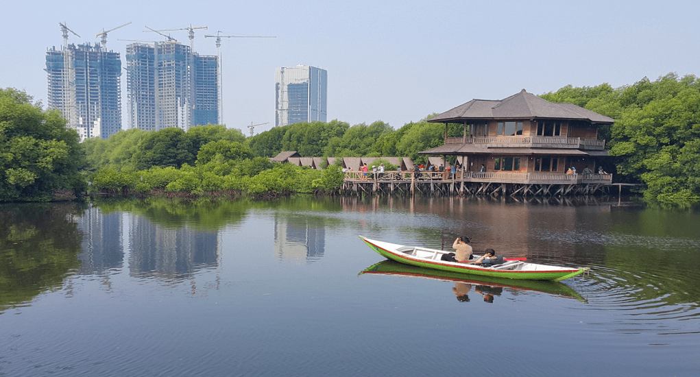 Jakarta - Mangrove Natural Park