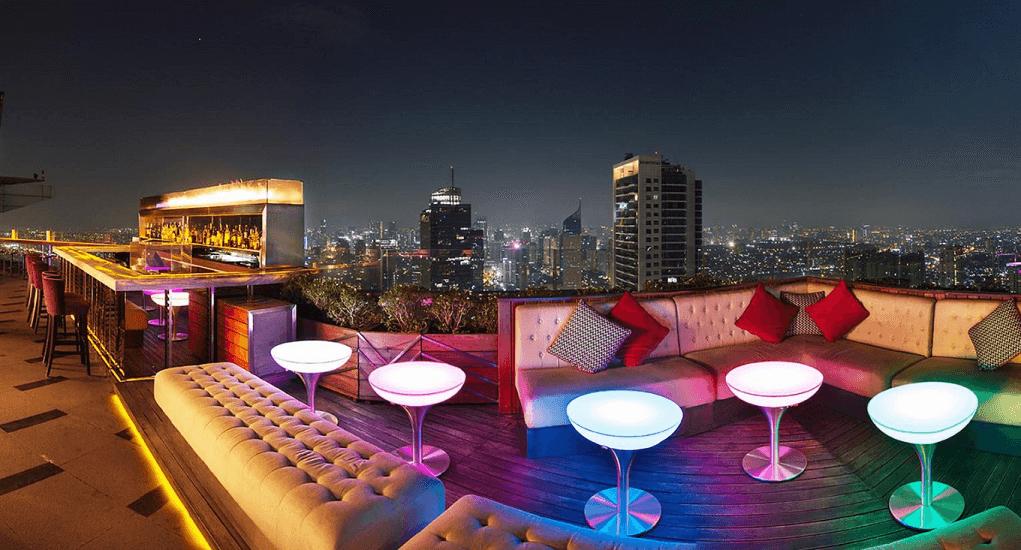 Jakarta - Nightlife Jakarta
