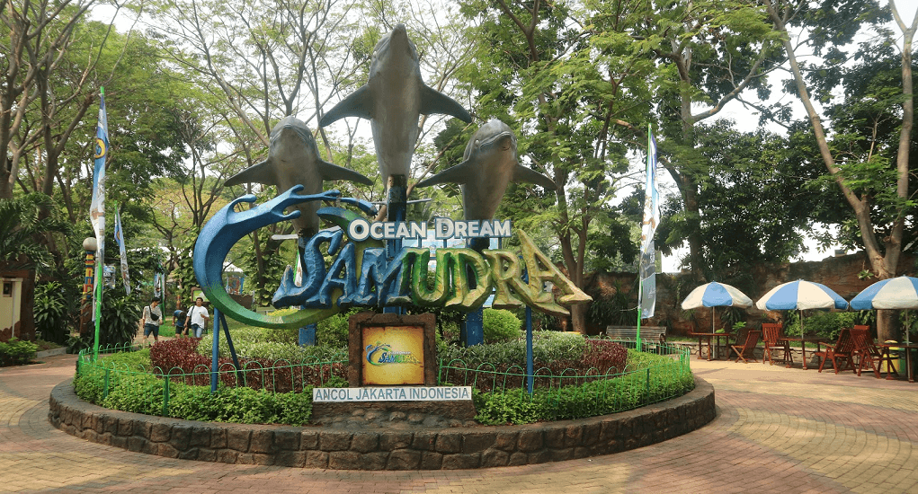Jakarta - Ocean Dream Samudra