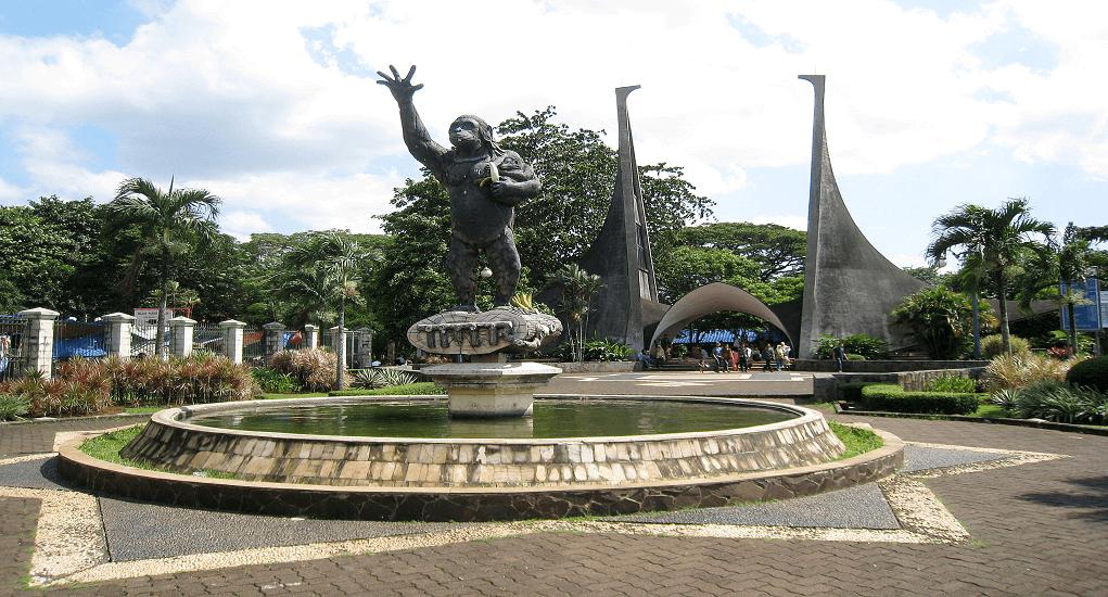 Jakarta - Ragunan Zoo