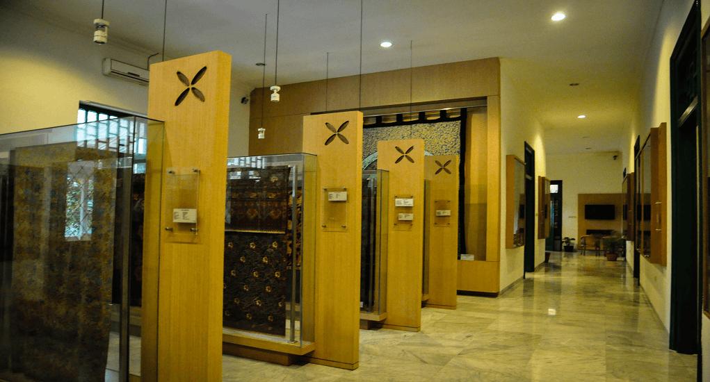 Jakarta - Textile Museum