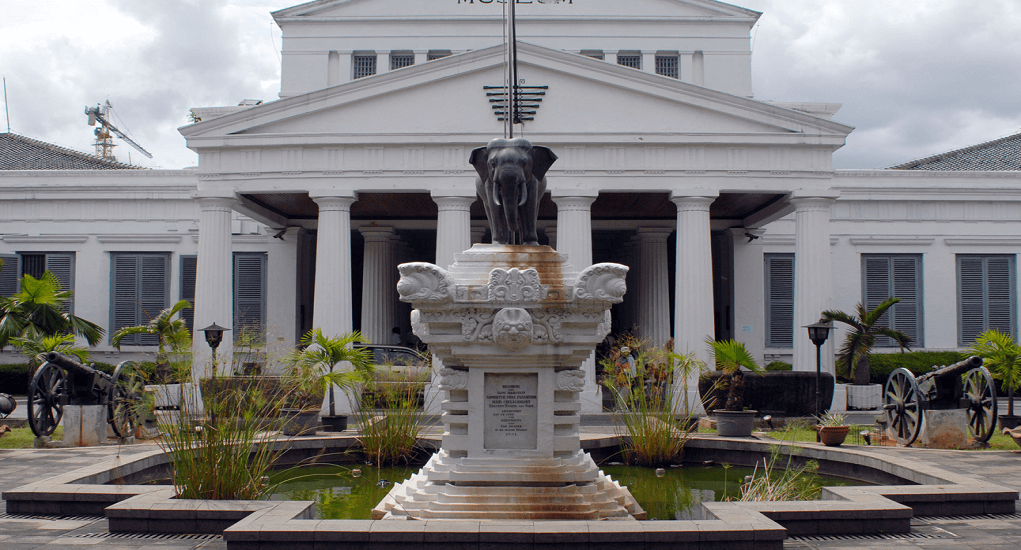 Jakarta - The Indonesian National Museum